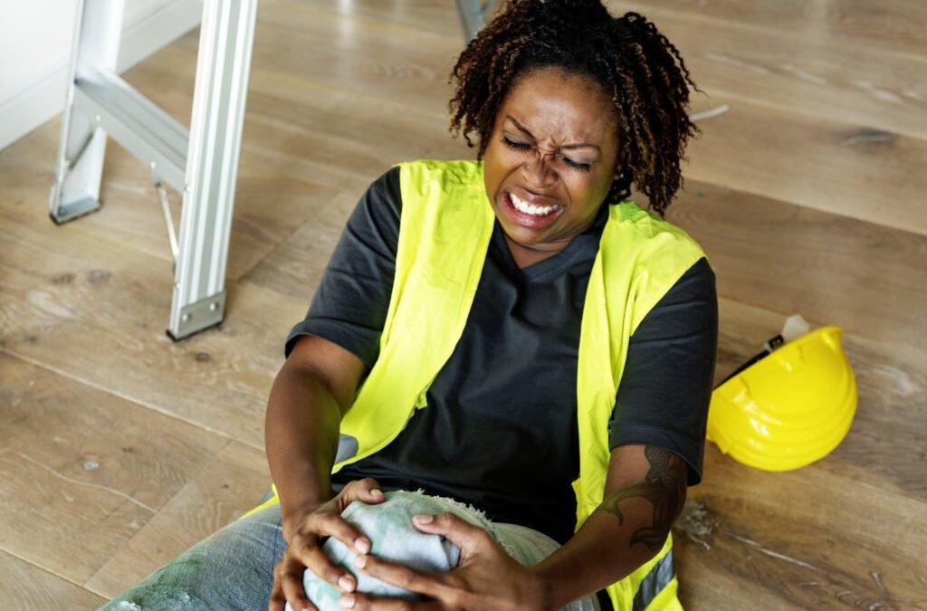 In Check - Conozca sobre los accidentes laborales.