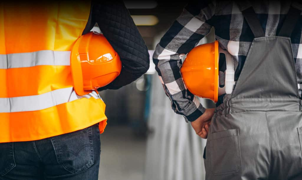 In Check - Identificación de peligros, evaluación y valoración de riesgos laborales