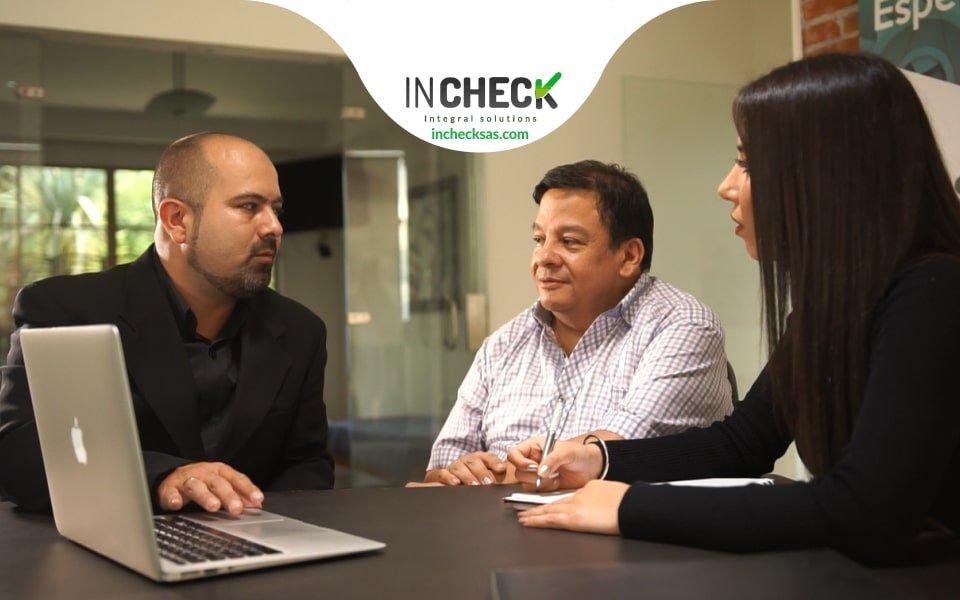 In Check - Las auditorías internas en los Sistemas de Gestión de Seguridad y Salud en el Trabajo SG-SST