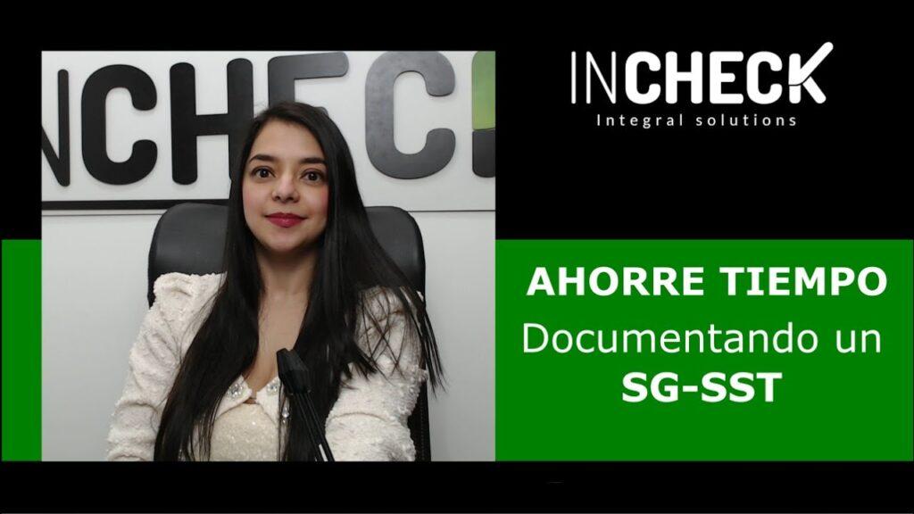 ¿Cómo documentar el SGSST? | Ahorra tiempo