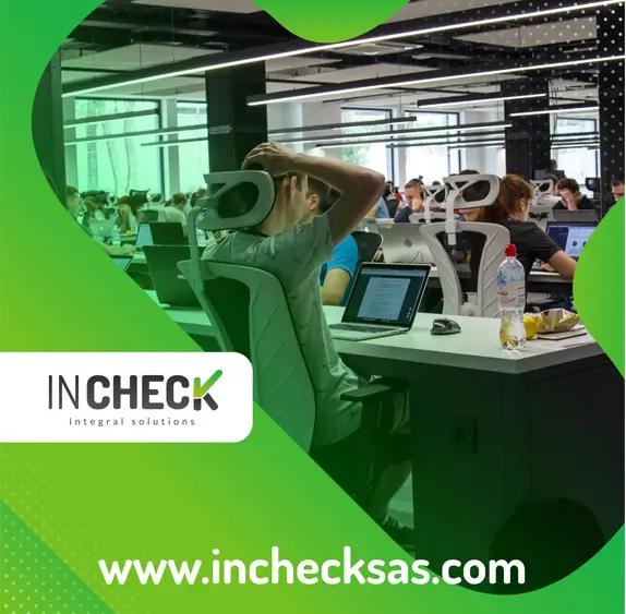 In Check - Software Especializado En Sistemas Integrados De Gestión