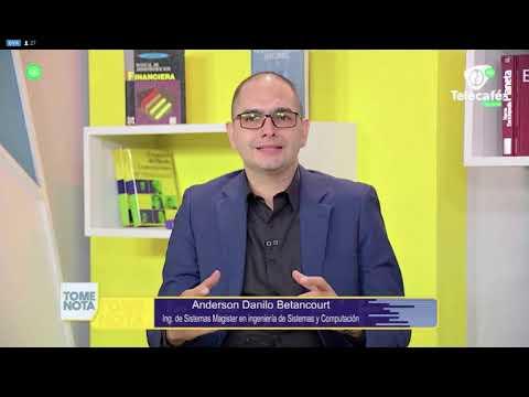 Software Especializado – Anderson Danilo Betancourt