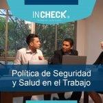 Política de Seguridad y Salud en el Trabajo